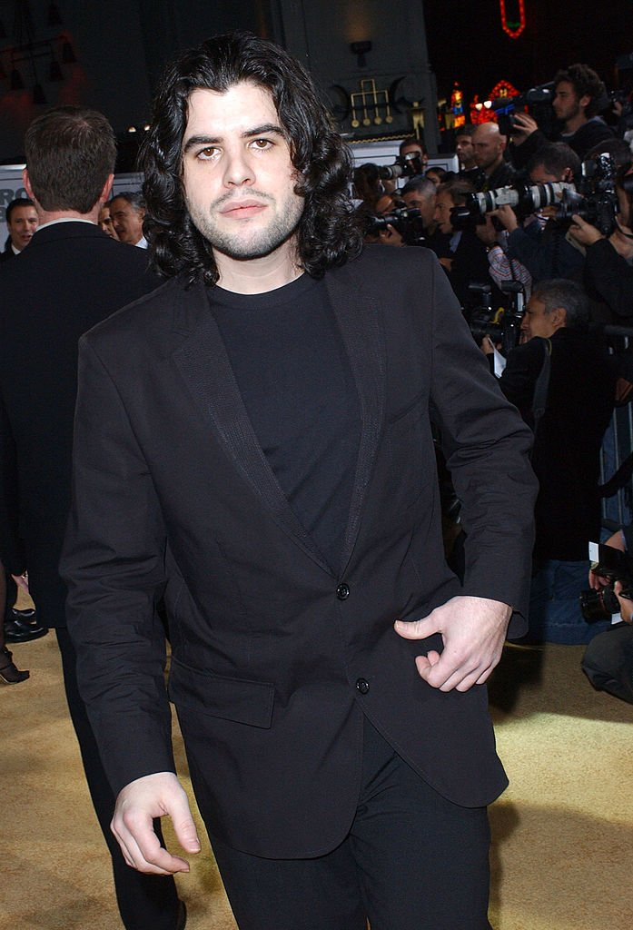 Sage Stallone. | Foto: Getty Images