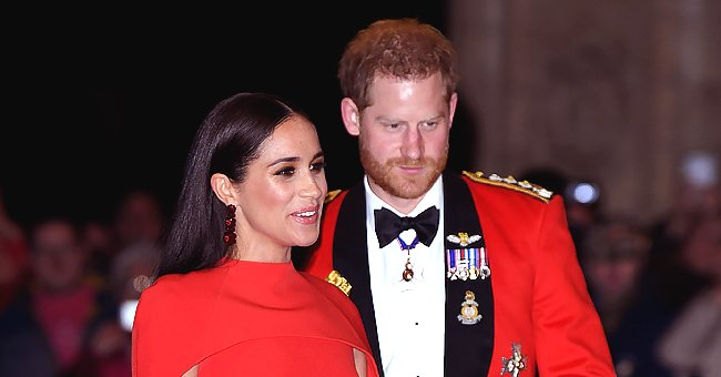 People: Meghan and Harry's Last Week of Royal Engagements Was Bittersweet, Source Claims