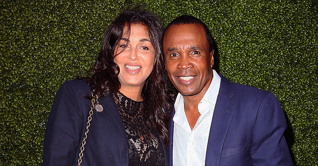 Meet Bernadette, Sugar Ray Leonard's Wife of 26 Years Whom He Met at a Luther Vandross Concert
