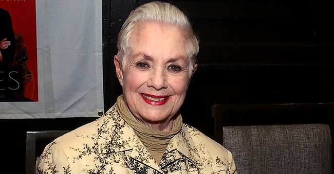 'Partridge Family' Legend Shirley Jones Opens up about Her 3 Sons in a Candid Interview