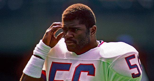 Inside NFL Star Lawrence Taylor and Wife Lynette's Tumultuous Marriage