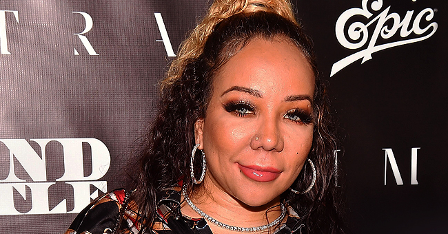 Tiny Reacts to Criticism over Staying with T.I. after Alleged Repeated Affairs