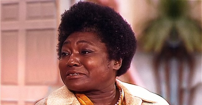 Esther Rolle Is Known for Her Roles in 'Maude' and 'Good Times' - Here's a Look at Her Life before She Passed Away at 78