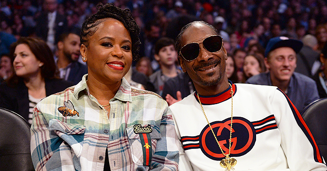 Snoop Dogg's Wife Shante Broadus Shares Photos from Her Early Birthday Celebration with Her Friends