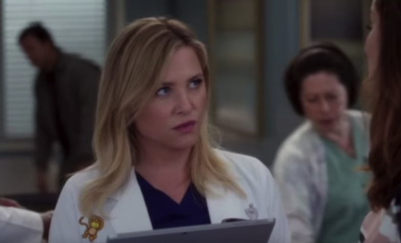 Image Credits: ABC/Grey's Anatomy (Youtube/Marika Daily)