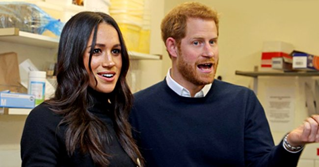 Royal Experts on Meghan & Harry's 'Timeline of Financial Support' from the British Royal Family
