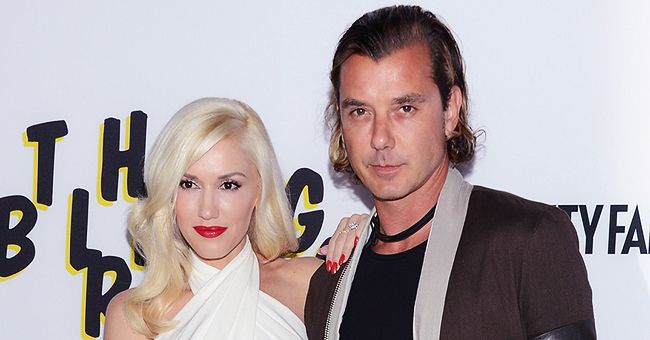 Gwen Stefani's Ex-husband Gavin Rossdale Opens up about His Most Embarrassing Moment