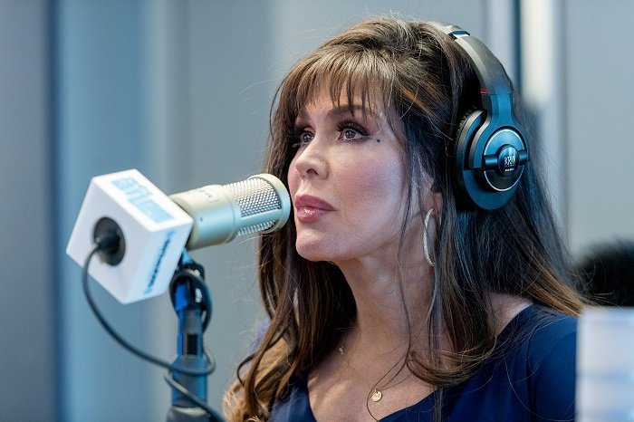 Marie Osmond I Image: Getty Images