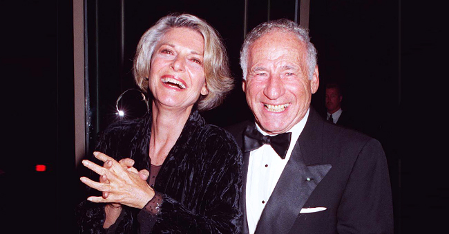 Inspiring Story behind Actors Mel Brooks and Anne Bancroft's 4 Decades of Marriage