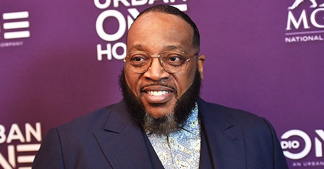 Bishop Marvin Sapp Is a Doting Dad of 3 Kids – Meet His 2 Daughters and Son