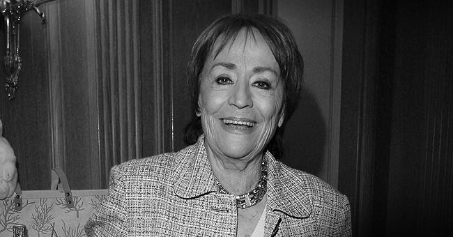 Annie Girardot aurait eu 88 ans aujourd'hui : son histoire d'amour tumultueuse avec Renato