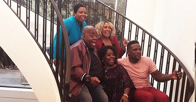 Telma Hopkins & Kellie Williams Share Reunion Photos & Videos with 'Family Matters' Co-Stars