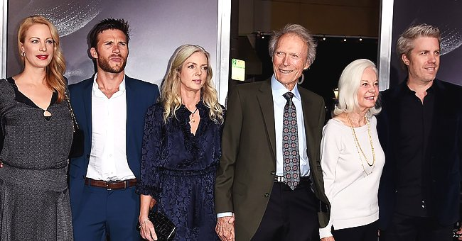 Clint Eastwood Turns 90 and Is Reportedly Grateful for His 8 Kids and Girlfriend Christina