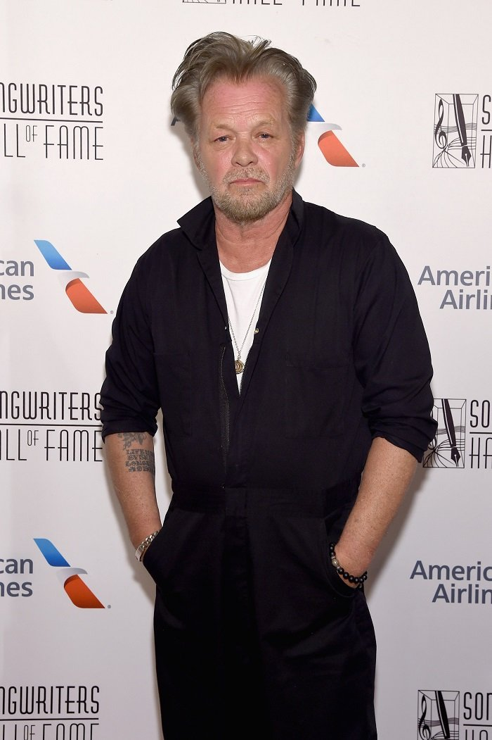 John Mellencamp I Image: Getty Images