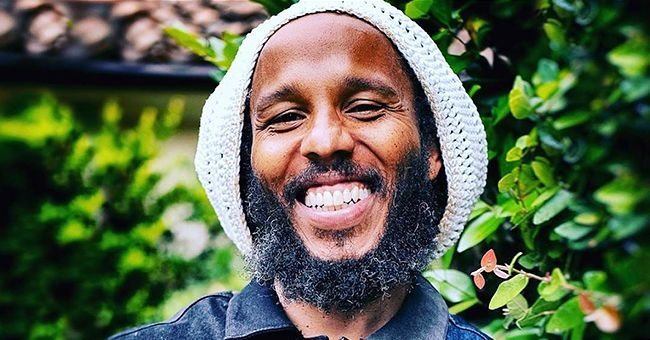 Glimpse inside Ziggy Marley's California Home Where He Spends Time with His Wife & 4 Kids