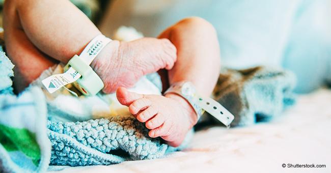 Un véritable miracle :une femme en mort cérébrale depuis trois mois a donné naissance à un bébé