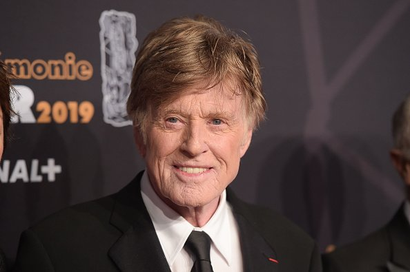 Robert Redford attends the Red Carpet Arrivals at Cesar Film Awards 2019 at Salle Pleyel on February 22, 2019 in Paris, France | Photo: Getty Images