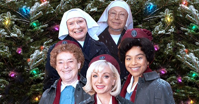 'Call the Midwife' Cast — Remembering the Actresses Who Left BBC's Beloved Drama