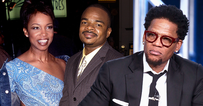 Elise Neal of 'The Hughleys' Reveals Co-Star DL Hughley Did Not like Her Ex-Fiance F Gary Gray