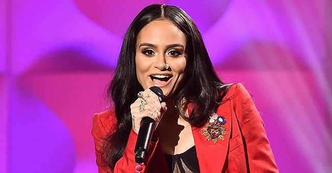 Watch Kehlani's Little Daughter Adeya Nomi Sing with Her Famous Mom in an Adorable New Video