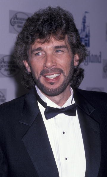 Eddie Rabbitt at the 24th Annual Academy of Country Music Awards on April 10,1989. | Photo: Getty Images
