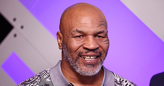 Mike Tyson Has Been Married 3 Times — inside the Boxing Legend's Romantic Past