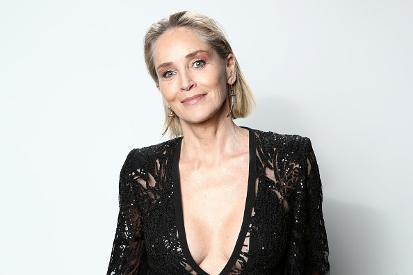 Sharon Stone, le 09 février 2020 à Los Angeles, Californie. | Photo : Getty Images