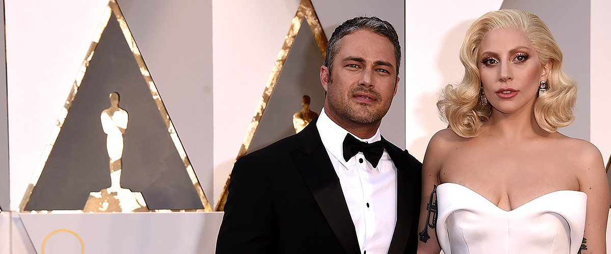 Inside 'Chicago Fire' Taylor Kinney and Lady Gaga's Romance and Their Lives after the Breakup