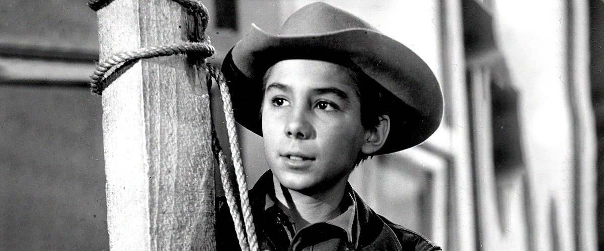 Life of 'The Rifleman' Star Johnny Crawford after the Famous Show Ended