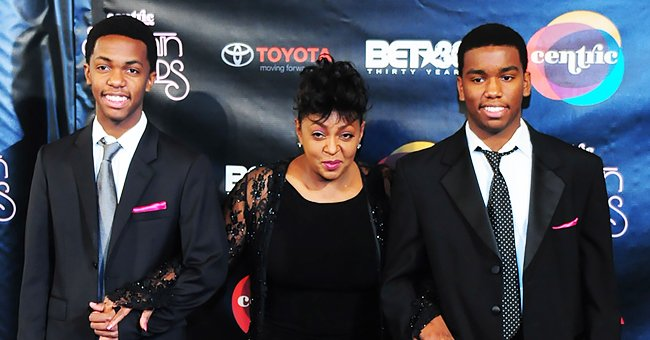 Meet R&B Legend Anita Baker's 2 Sons with Ex-husband Who Look Like Their Mom