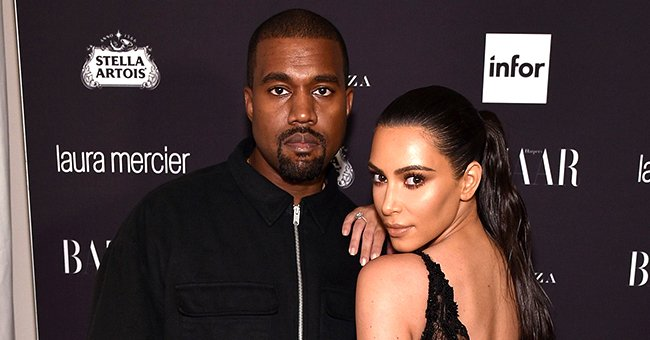 Kim Kardashian Looks Back to Day She First Told Kanye West about Her Pregnancy