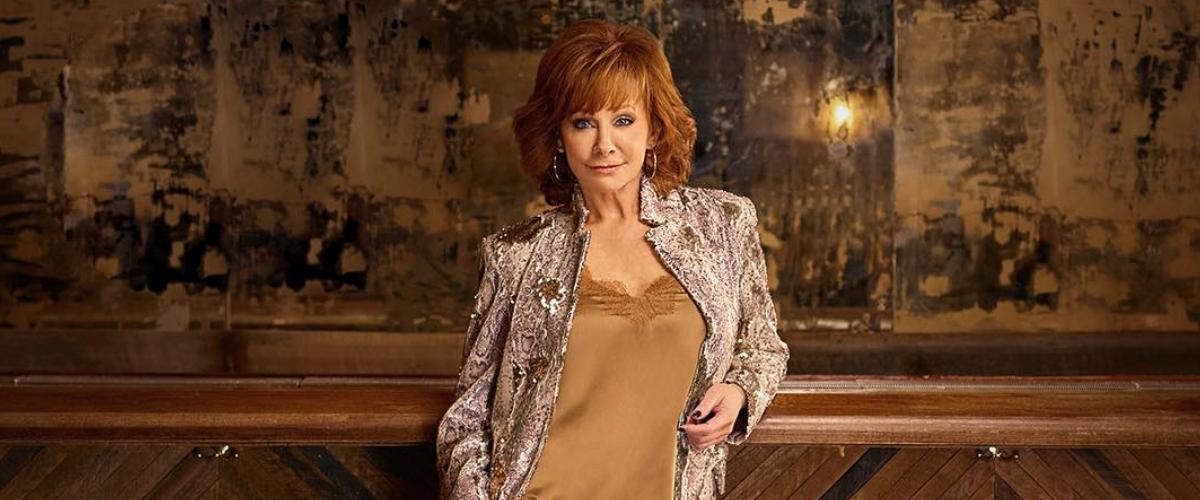 Reba McEntire Felt California Earthquake While Alone in Vegas