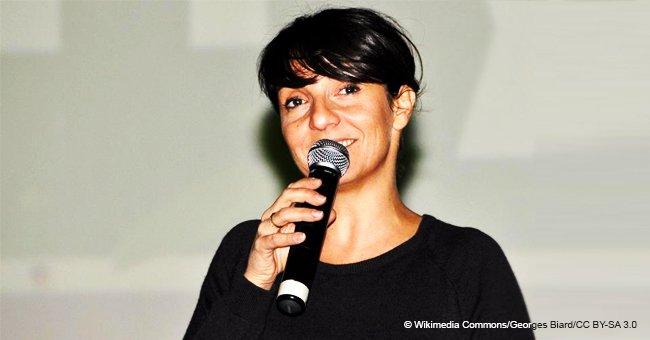 Florence Foresti partage pour la première fois de sa vie privée, révélant qui est son partenaire