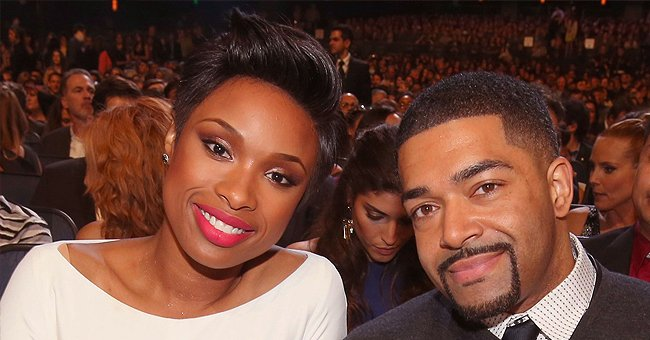 Meet Jennifer Hudson & Ex-Husband David Otunga's Son Who Is an Adorable Mix of His Parents