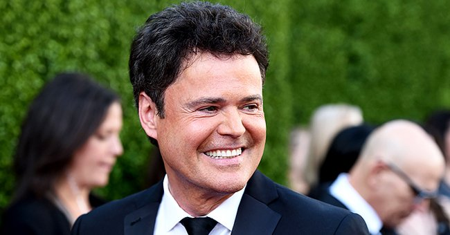 Donny Osmond Pays Tribute to Sister Marie on Her 61st Birthday with Sweet Throwback Photos