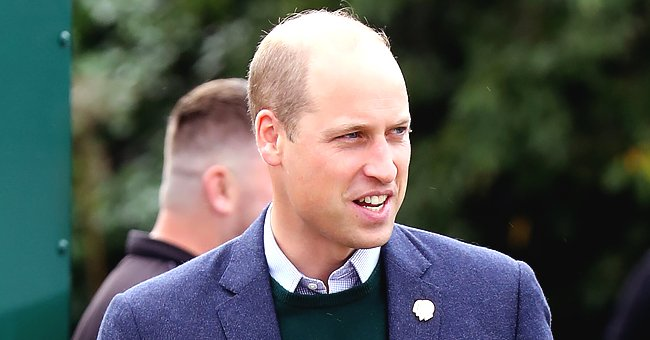 Prince William's Coronavirus-Related Jokes during Ireland Tour Has Some Royal Fans Upset
