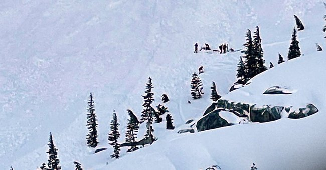 Man Killed by an Avalanche While Snowmobiling in California — Here Are Details of the Case