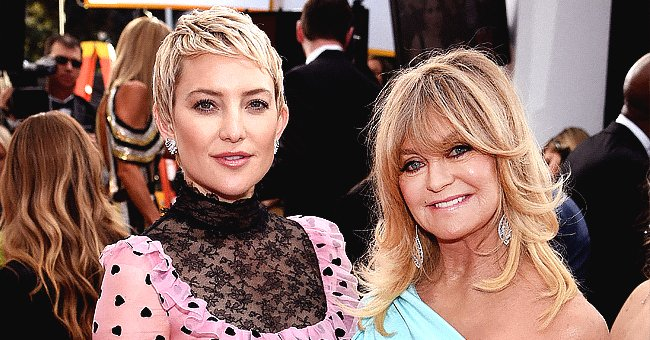 Celebrity Mothers and Their Lookalike Daughters – Meet Twinning Family Duos