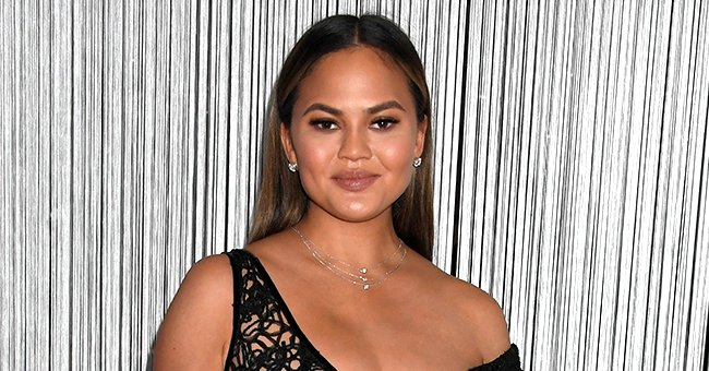 Chrissy Teigen's Says Daughter Luna Insists on Washing Her Hair & Running a Warm Bath Every Day