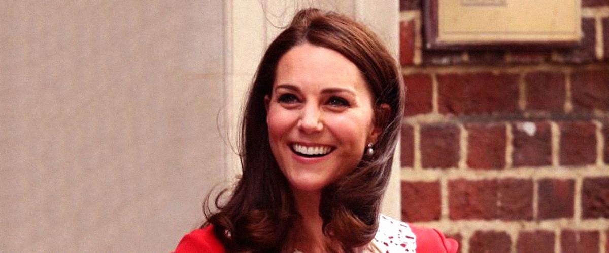 Kate Middleton : les médias britanniques disent qu'elle désire avoir un quatrième enfant