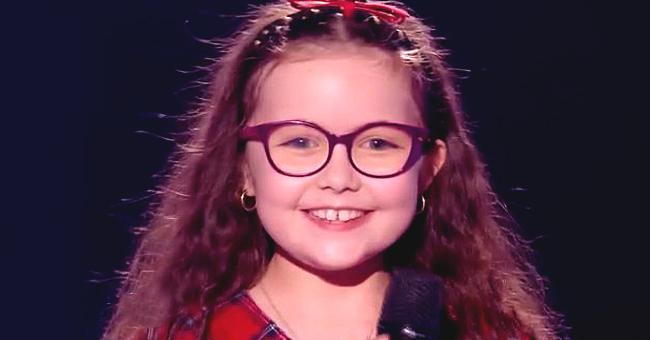 """La petite gagnante de """"The Voice Kids"""" saison 5, revient sur sa victoire de 2019"""