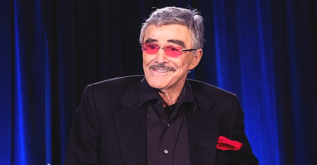 Burt Reynolds' Four Great Loves and His Adopted Son Quinton - Meet All of Them
