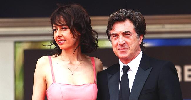 Valérie Bonneton est fière d'être mère de 2 enfants qu'elle partage avec François Cluzet