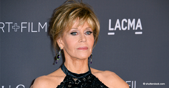 Here's Why Jane Fonda Still Blames Herself after Her Mother Committed Suicide