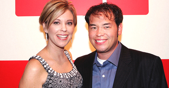 'Jon & Kate Plus 8' Stars Kate & Jon Gosselin's Daughter Mady Poses in Long T-Shirt & Boots