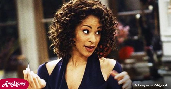 Remember Hilary Banks from 'The Fresh Prince of Bel-Air'? Now she's 51 and absolutely beautiful