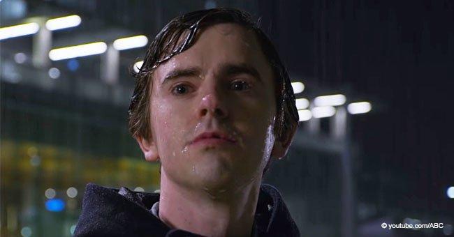"""Les fans de """"The Good Doctor"""" doivent réparer leurs propres cœurs brisés après la crise de Shaun dans le dernier épisode"""