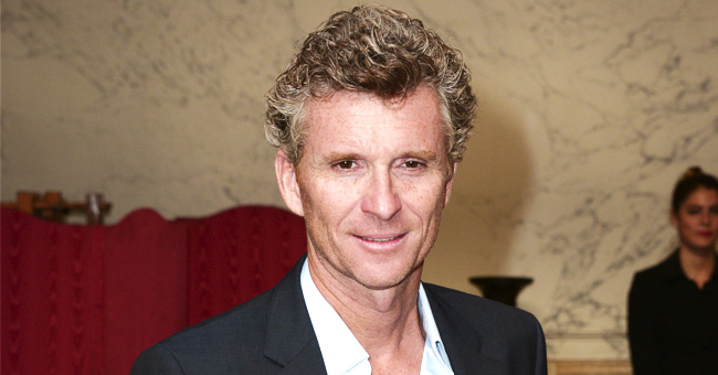 Denis Brogniart (Koh-Lanta) : Qui est sa femme, Hortense Brogniart ?
