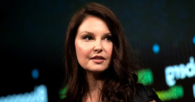 Ashley Judd Pays Tribute to Congolese Friends after They Saved Her Life during 55-Hour Ordeal