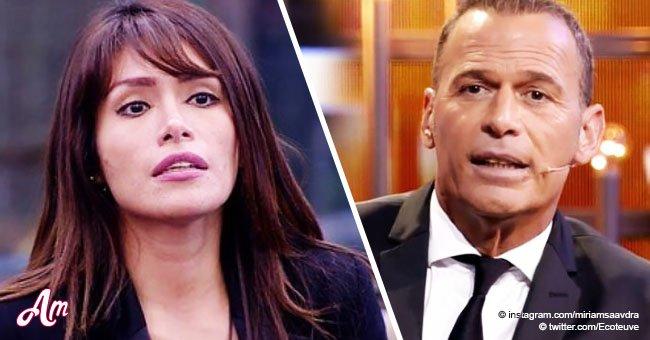 Miriam supuestamente regresa con Carlos Lozano, cuando pensábamos que todo había terminado